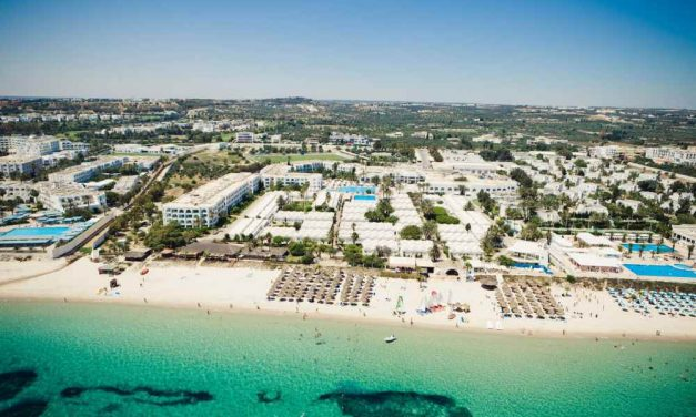 Super luxe Tunesie aanbieding | all inclusive mei 2018 €321,- p.p.