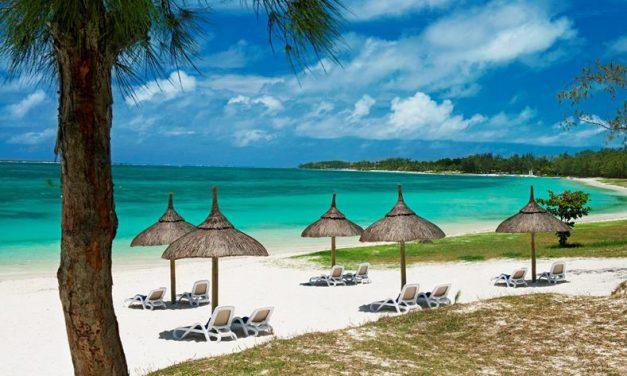 Luxe all inclusive Mauritius   januari 2018 €1149,- per persoon
