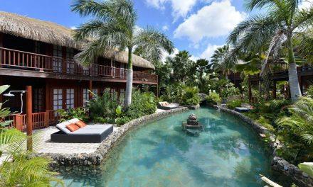 Luxe 4* Curacao Mambo Beach | maart 2018 €1074,- per persoon