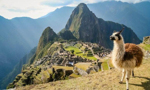 Rondreis Peru + Bolivia | 24-daagse privéreis incl. VEEL €3399,- p.p.