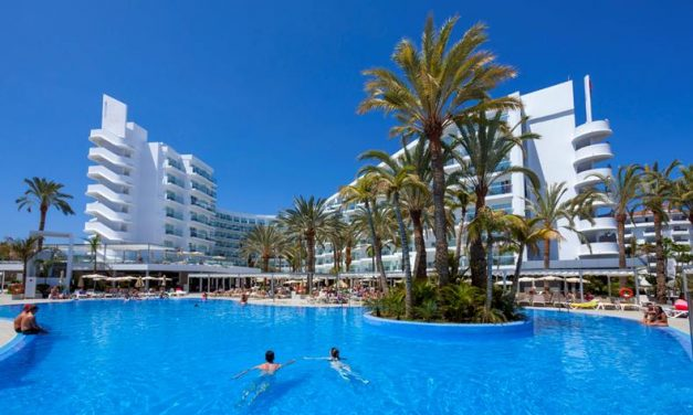 4* RIU Papayas Gran Canaria | all inclusive 8 dagen €754,- per persoon