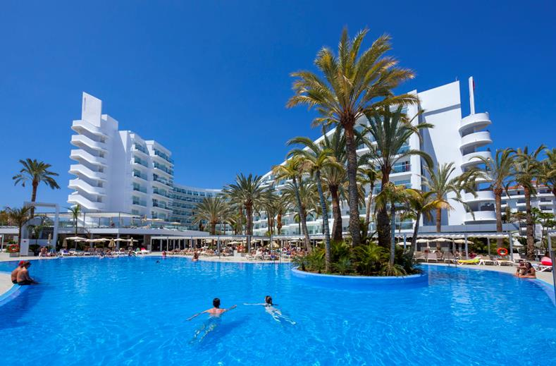 All inclusive 4* RIU Papayas Gran Canaria | 8 dagen €738,-