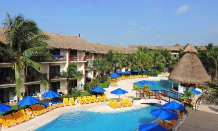 Luxe Mexico last minute   4* Reef Coco Beach all inclusive €939,- p.p.