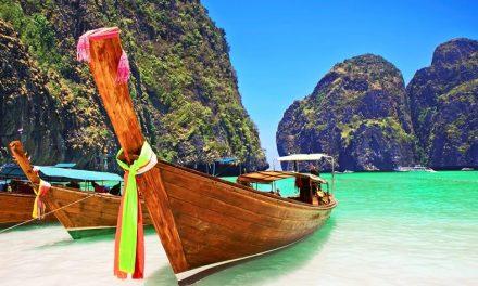 Rondreis Parels van Thailand | 15-daagse reis juni 2018 €1054,- p.p.
