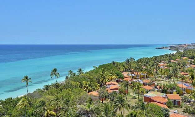 Last minute 4* Cuba | december 2017 all inclusive €767,- per persoon