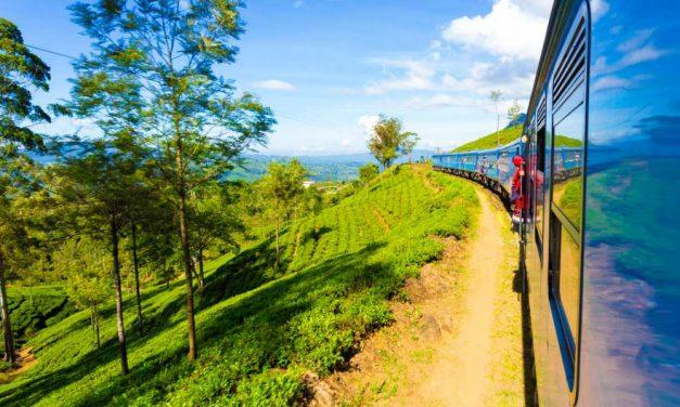 Twee weken naar paradijselijk Sri Lanka | incl. ontbijt + diner €874,-