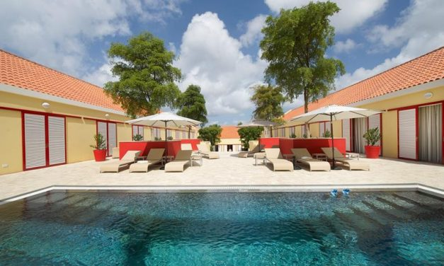 4* last minute deal @ Curacao   slechts €709,- per persoon