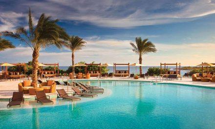 Luxe 5* vakantie Curacao | December 2017 9 dagen €729,- per persoon