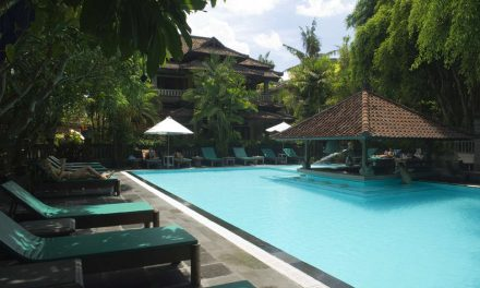 Take me to Bali | 10 dagen januari 2018 €587,- per persoon