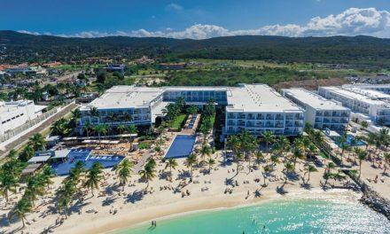 All inclusive RIU Palace Jamaica | December 2017 9 dagen 33% korting