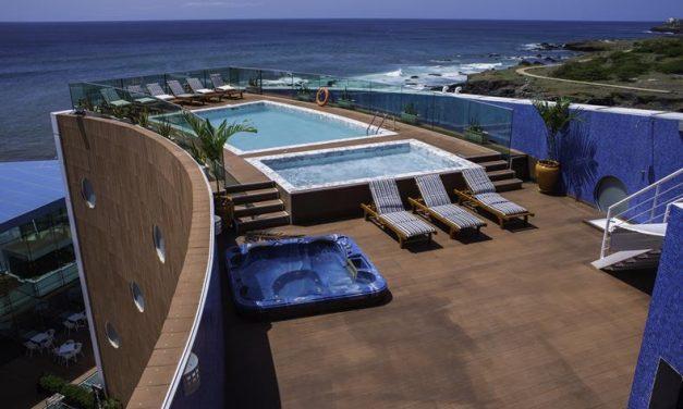 Super-de-luxe 4* Kaapverdie deal | 8 dagen in mei €564,- per persoon