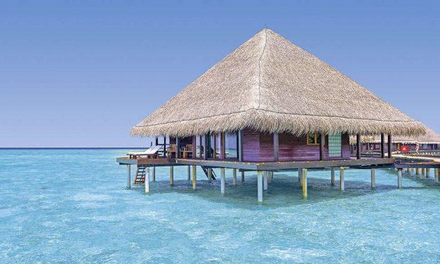 Onbezorgde Malediven deal | all inclusive juni 2018 €1534,- per persoon