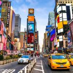 5 dagen Stedentrip New York City | incl. vluchten & 4* hotel €539,- p.p.