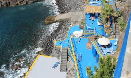 Wauw! Luxe 4* Madeira deal | 8 dagen juni 2018 €515,- per persoon