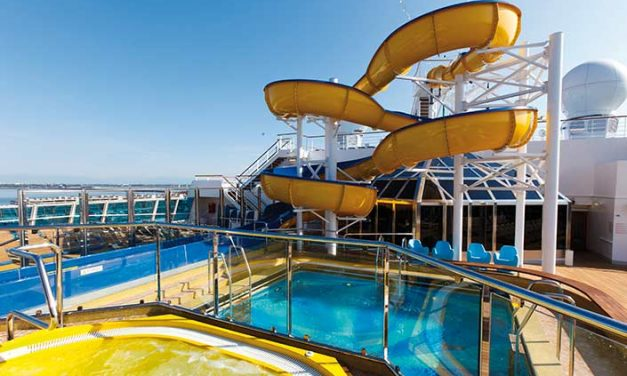 WOW! Volpension cruise Zuid-Amerika | 9 dagen €589,- per persoon