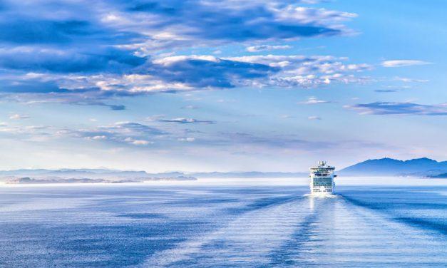 Kras dagdeal: volpension Cruise Middellandse Zee | incl. vlucht €649,-