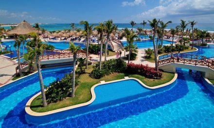 Super luxe 5* Mexico deal | all inclusive last minute €1042,- p.p.
