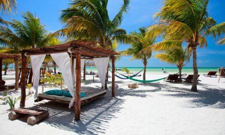 TUI Ticket Sale: retour Mexico deal | vliegtickets voor €449,- p.p.