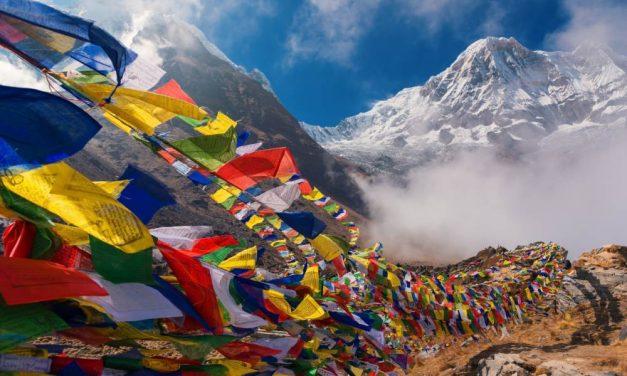 Sawadee rondreis Nepal | 17-daagse unieke reis v/a €1598,- p.p.