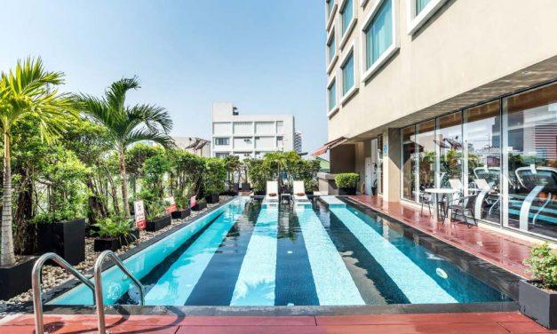 4* luxe Thailand aanbieding | januari 2018 voor €774,- per persoon