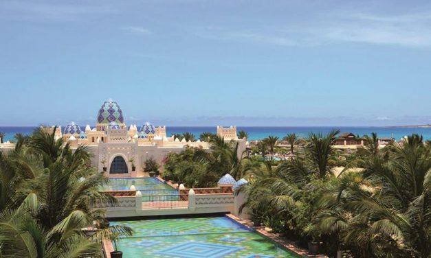 WOW! 5* RIU hotel op Kaapverdië | Luxe all inclusive slechts €689,-