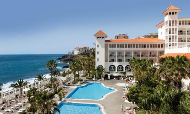 Super-de-luxe 4* RIU Madeira | 8 dagen in april €636,- per persoon
