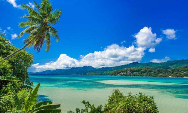Ontdek de Seychellen | 10 dagen maart 2018 €1460,- per persoon