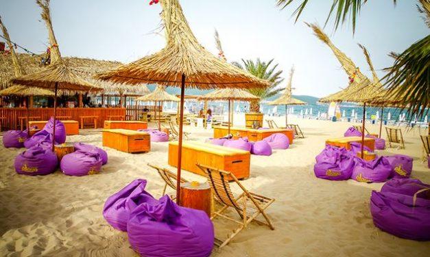 Jongerenvakantie Sunny Beach | 8 dagen incl. vluchten €249,- p.p.