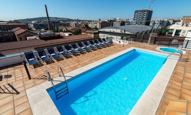 Budget stedentrip Barcelona | 4 dagen incl. zwembad €172,- p.p.