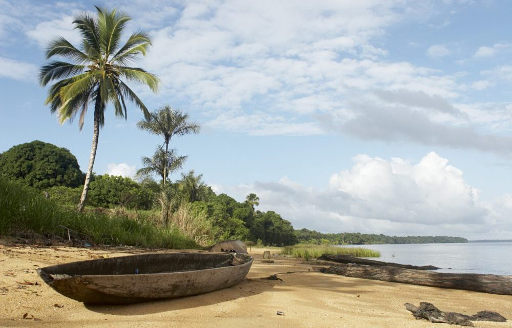 Super last minute Suriname | 9 dagen verblijven in 4* hotel = €649,-