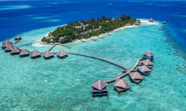 Droomvakantie Malediven | April 2018 9 dagen all inclusive €1848,-