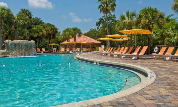 4* DoubleTree by Hilton Orlando | 9 dagen januari 2018 €549,- per persoon