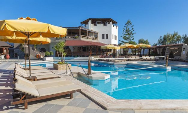 4* All Inclusive Kos | 8 dagen april 2018 €399,- per persoon