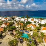 4* Relaxen @ Bonaire | 9 dagen april 2018 €599,- per persoon