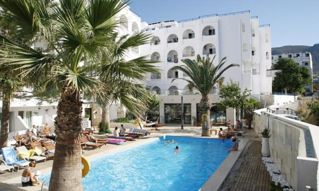 4* All Inclusive Kreta | 8 dagen juni 2018 €385,- per persoon
