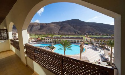 4* All Inclusive Fuerteventura | 8 dagen juni 2018 €483,- per persoon