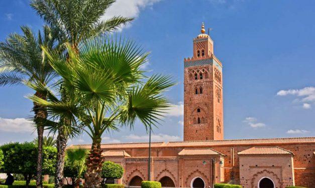 8-daagse reis naar Marrakech | juni 2019 slechts €216,-