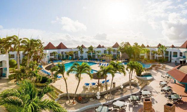 High class 4* Aruba | 9 dagen maart 2018 €779,- per persoon