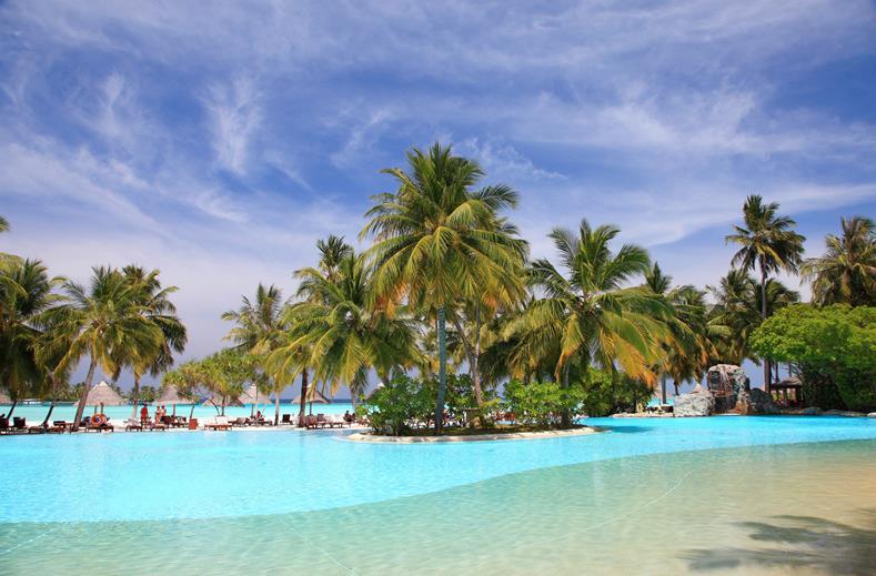 Paradijselijke 4* Malediven deal | 9 dagen voor €1308,- p.p.