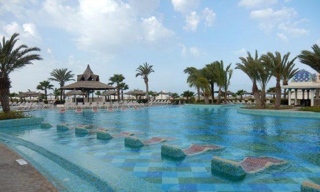 Luxe 4* all inclusive Kaapverdie deal | 8 dagen voor €869,- p.p.