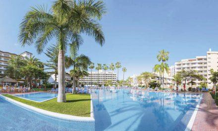 4* Tenerife deal | 8 dagen incl. ontbijt + diner = €469,- p.p.