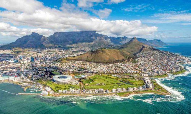 Prachtige rondreis Zuid-Afrika | Nu 17 dagen in april voor €1561,- p.p.
