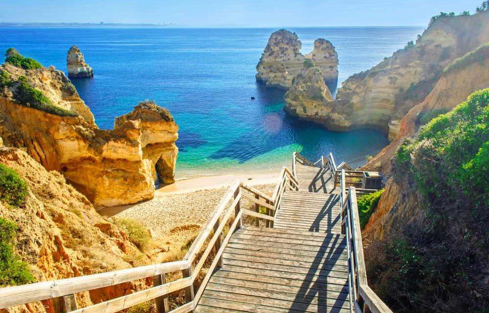 Last minute @ Algarve | Nu 8 dagen in maart slechts €251,- p.p.