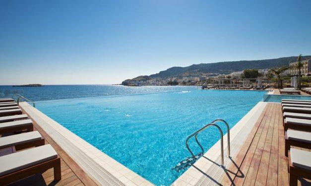 5* luxe Karpathos early bird | 8 dagen halfpension €686,- per persoon