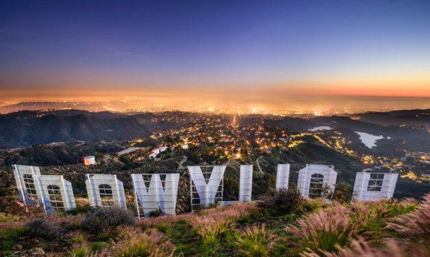 De ultieme Roadtrip California   14 dagen = slechts €870,- per persoon