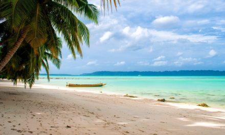 Ontdek de tropische Indiase Andaman eilanden | incl. véél €2159,- p.p.
