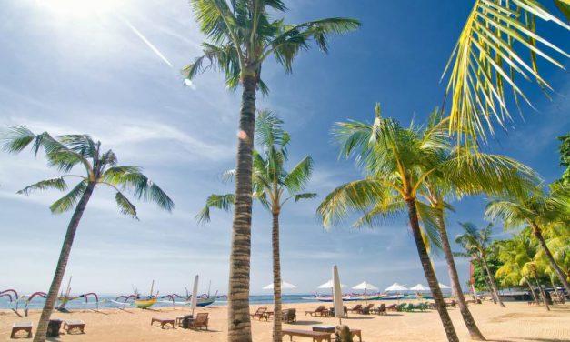 Last minute Bali | incl. KLM vlucht + veel meer €687,- per persoon