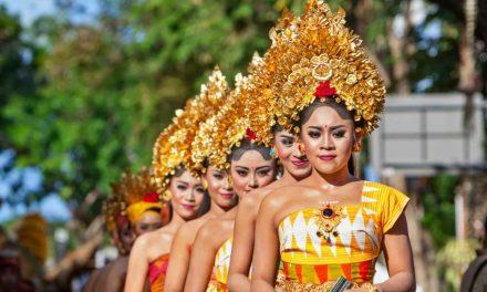 Crazy Bali deal! | 10 dagen mei 2018 nu maar €616,- per persoon