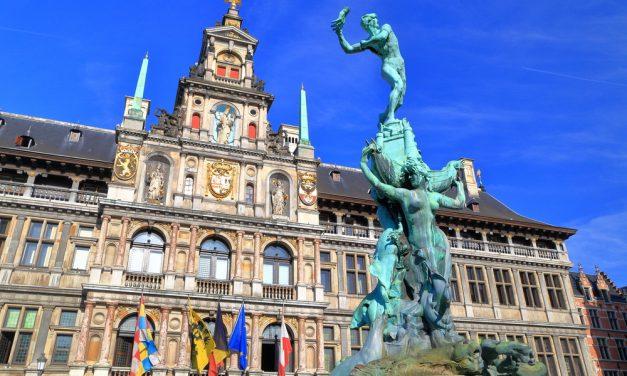 Goedkoop hotel Antwerpen centrum | Leuke hotspots + aanbiedingen