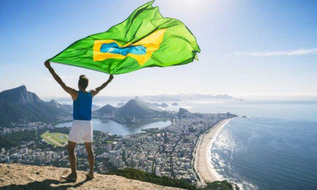 Goedkope vliegtickets Sao Paulo Brazilie | retour voor €489,- p.p.